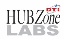 dti-hubzone-labs-logo